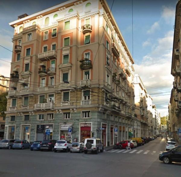 Appartamento in vendita a Genova, Foce, 136 mq - Foto 8