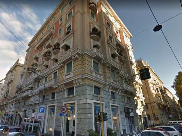 Appartamento in vendita a Genova, Foce, 136 mq - Foto 10