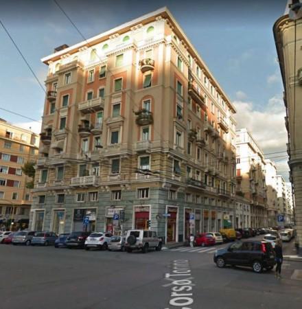 Appartamento in vendita a Genova, Foce, 136 mq - Foto 12