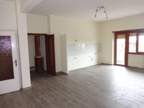 Appartamento in vendita a Roma, Casal Del Marmo, 125 mq