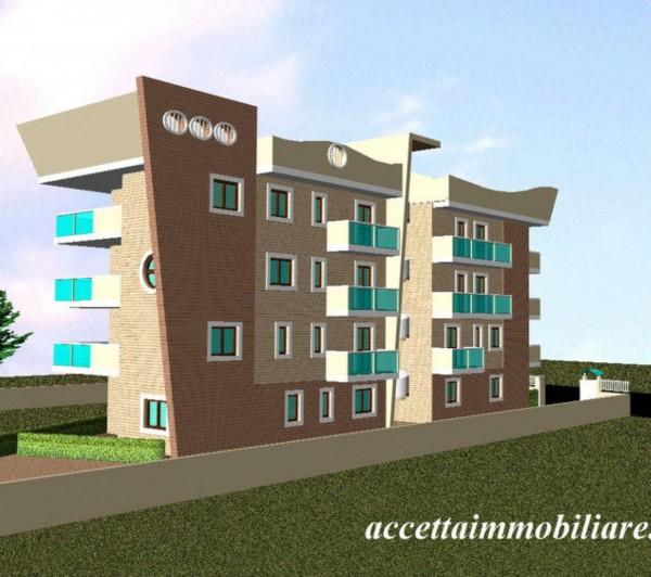 Appartamento in vendita a Taranto, Residenziale, 105 mq - Foto 12
