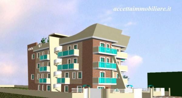 Appartamento in vendita a Taranto, Residenziale, 105 mq - Foto 8