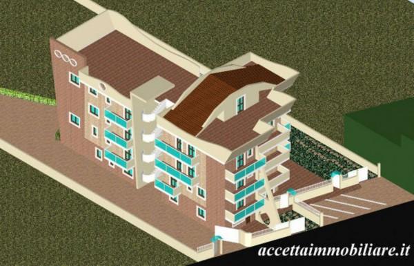 Appartamento in vendita a Taranto, Residenziale, 105 mq - Foto 4