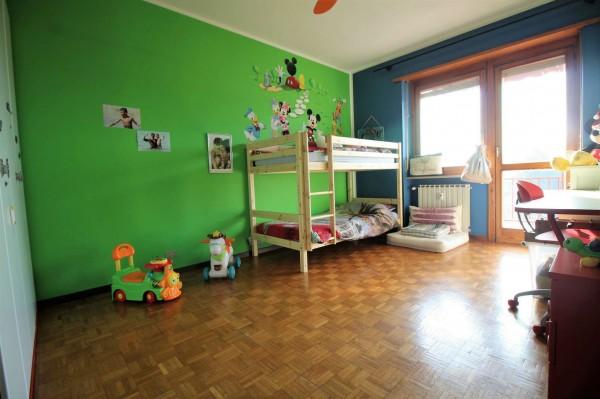 Appartamento in vendita a Alpignano, Centro, 110 mq - Foto 13