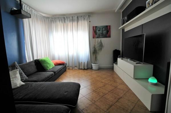 Appartamento in vendita a Alpignano, Centro, 110 mq - Foto 18