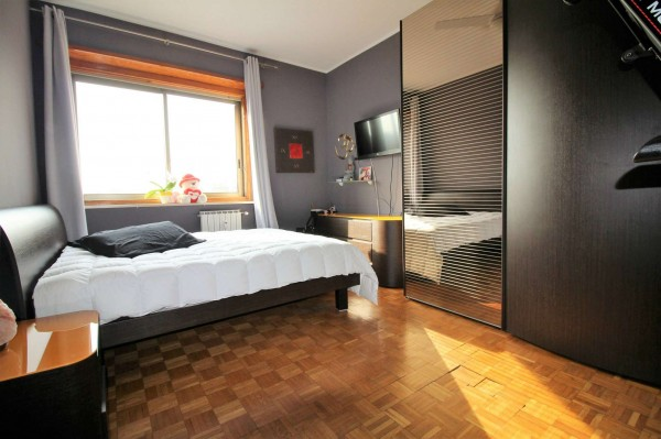 Appartamento in vendita a Alpignano, Centro, 110 mq - Foto 14