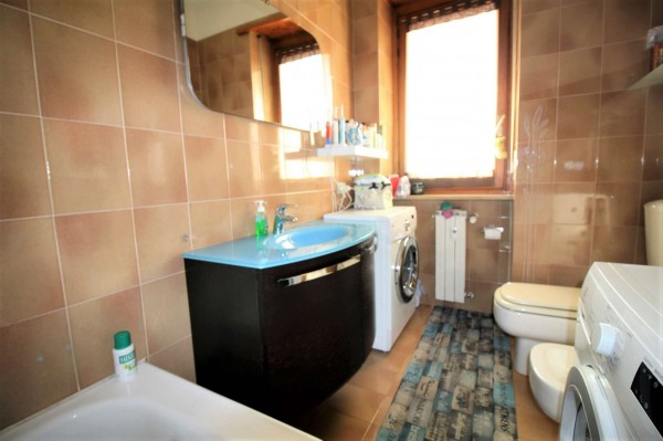 Appartamento in vendita a Alpignano, Centro, 110 mq - Foto 7