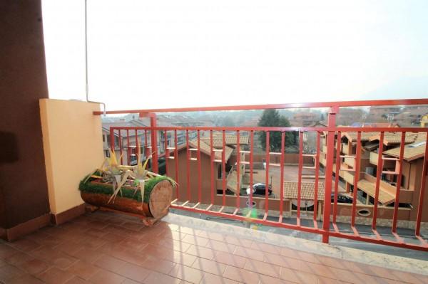 Appartamento in vendita a Alpignano, Centro, 110 mq - Foto 9