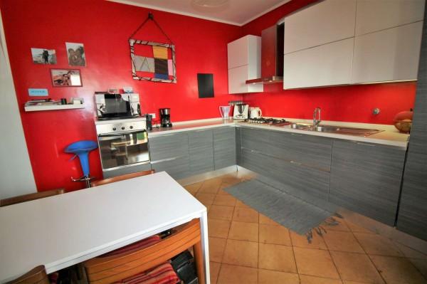 Appartamento in vendita a Alpignano, Centro, 110 mq - Foto 16