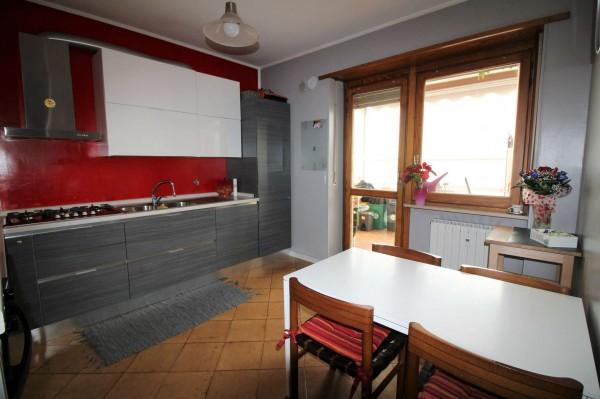 Appartamento in vendita a Alpignano, Centro, 110 mq - Foto 17