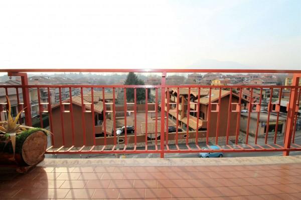 Appartamento in vendita a Alpignano, Centro, 110 mq - Foto 8