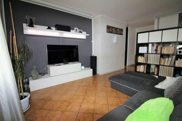 Appartamento in vendita a Alpignano, Centro, 110 mq - Foto 19