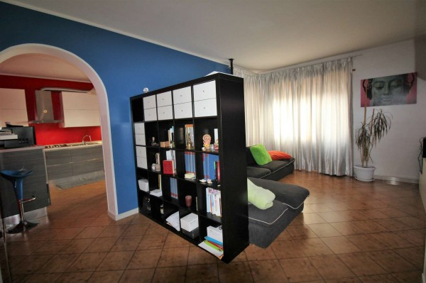 Appartamento in vendita a Alpignano, Centro, 110 mq - Foto 15