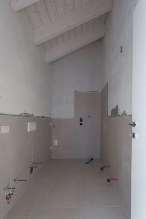Appartamento in vendita a Cernusco sul Naviglio, Con giardino, 201 mq - Foto 9