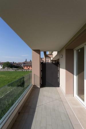 Appartamento in vendita a Cernusco sul Naviglio, Con giardino, 201 mq - Foto 2