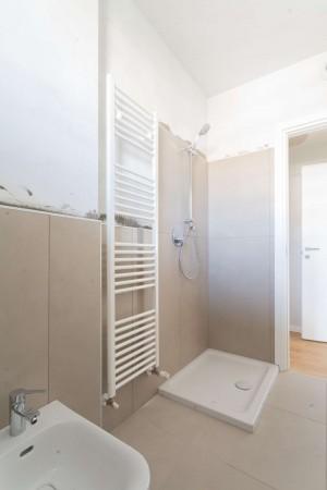 Appartamento in vendita a Cernusco sul Naviglio, Con giardino, 201 mq - Foto 17