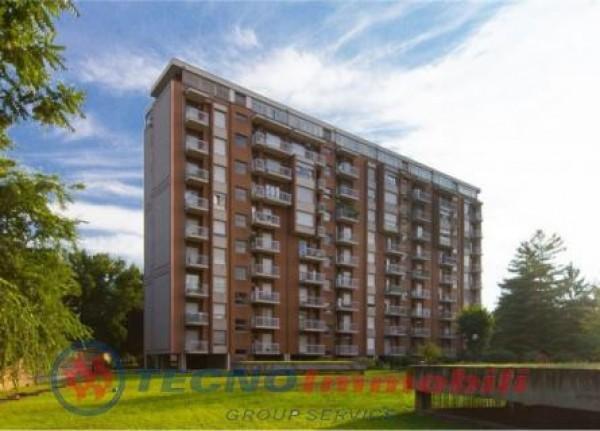 Appartamento in vendita a Beinasco, 90 mq