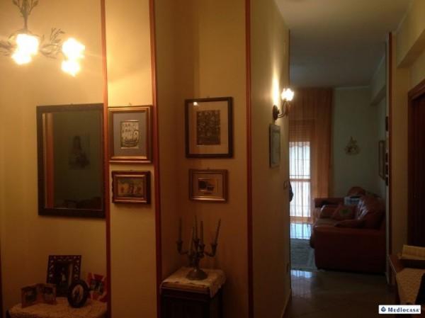 Appartamento in vendita a Agropoli, Centro, 90 mq