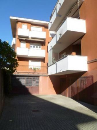Appartamento in affitto a Varese, Ospedale, Arredato, con giardino, 40 mq - Foto 9