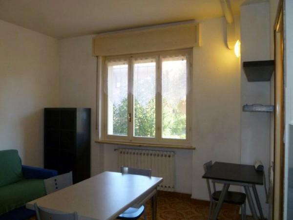 Appartamento in affitto a Varese, Ospedale, Arredato, con giardino, 40 mq - Foto 14
