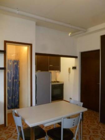 Appartamento in affitto a Varese, Ospedale, Arredato, con giardino, 40 mq - Foto 17