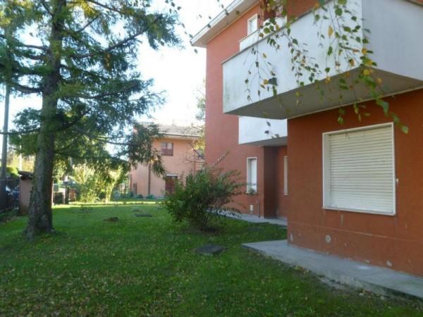 Appartamento in affitto a Varese, Ospedale, Arredato, con giardino, 40 mq - Foto 7