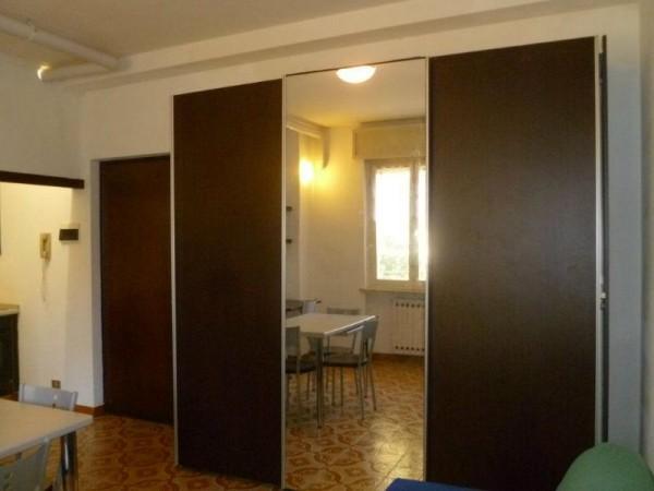 Appartamento in affitto a Varese, Ospedale, Arredato, con giardino, 40 mq - Foto 15
