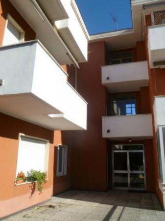 Appartamento in affitto a Varese, Ospedale, Arredato, con giardino, 40 mq - Foto 8