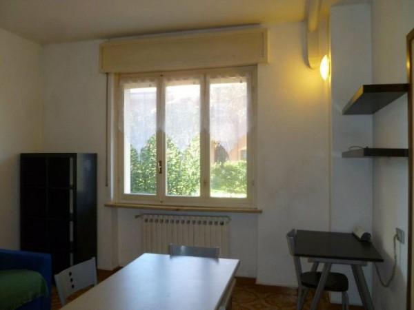 Appartamento in affitto a Varese, Ospedale, Arredato, con giardino, 40 mq - Foto 12