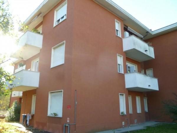Appartamento in affitto a Varese, Ospedale, Arredato, con giardino, 40 mq - Foto 6