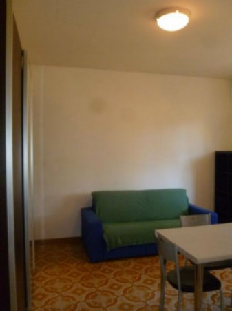 Appartamento in affitto a Varese, Ospedale, Arredato, con giardino, 40 mq - Foto 13