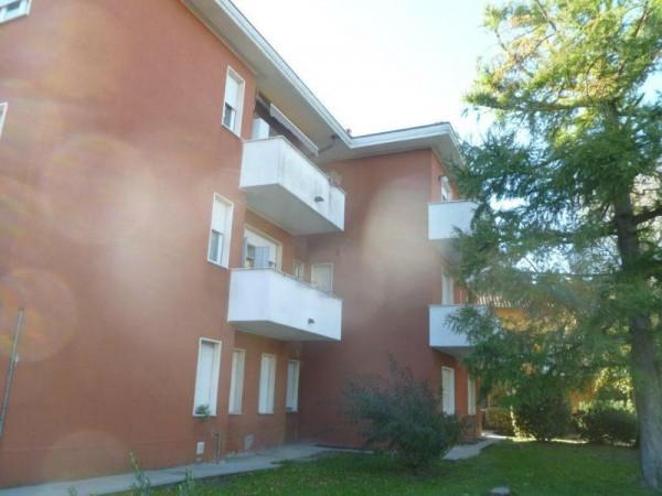 Appartamento in affitto a Varese, Ospedale, Arredato, con giardino, 40 mq - Foto 5