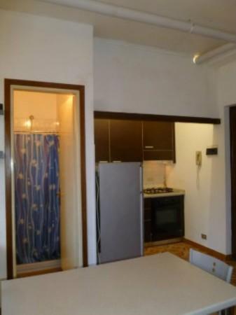 Appartamento in affitto a Varese, Ospedale, Arredato, con giardino, 40 mq - Foto 11