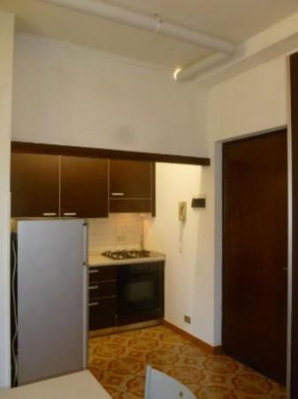 Appartamento in affitto a Varese, Ospedale, Arredato, con giardino, 40 mq - Foto 20