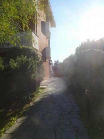 Appartamento in affitto a Varese, Ospedale, Arredato, con giardino, 40 mq - Foto 4