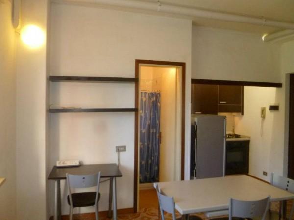 Appartamento in affitto a Varese, Ospedale, Arredato, con giardino, 40 mq - Foto 21