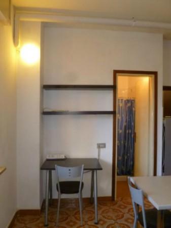 Appartamento in affitto a Varese, Ospedale, Arredato, con giardino, 40 mq - Foto 16