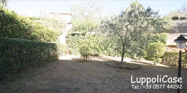Appartamento in vendita a Monteriggioni, Con giardino, 75 mq - Foto 11