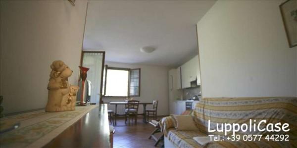 Appartamento in vendita a Monteriggioni, Con giardino, 75 mq - Foto 7