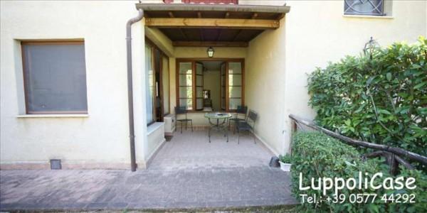 Appartamento in vendita a Monteriggioni, Con giardino, 75 mq - Foto 10