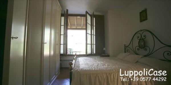 Appartamento in vendita a Monteriggioni, Con giardino, 75 mq - Foto 6