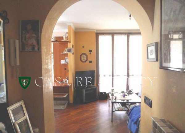 Appartamento in vendita a Varese, S. Ambrogio, Con giardino, 160 mq - Foto 10