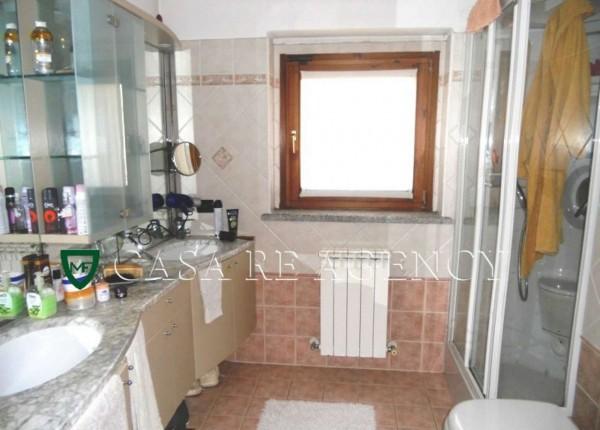 Appartamento in vendita a Varese, S. Ambrogio, Con giardino, 160 mq - Foto 17