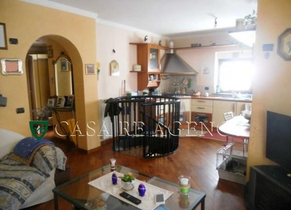 Appartamento in vendita a Varese, S. Ambrogio, Con giardino, 160 mq - Foto 11