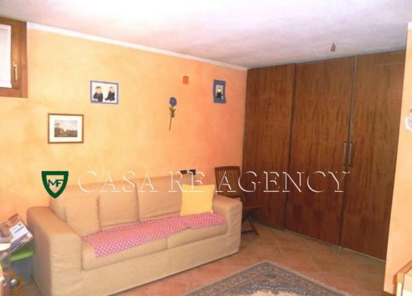 Appartamento in vendita a Varese, S. Ambrogio, Con giardino, 160 mq - Foto 13