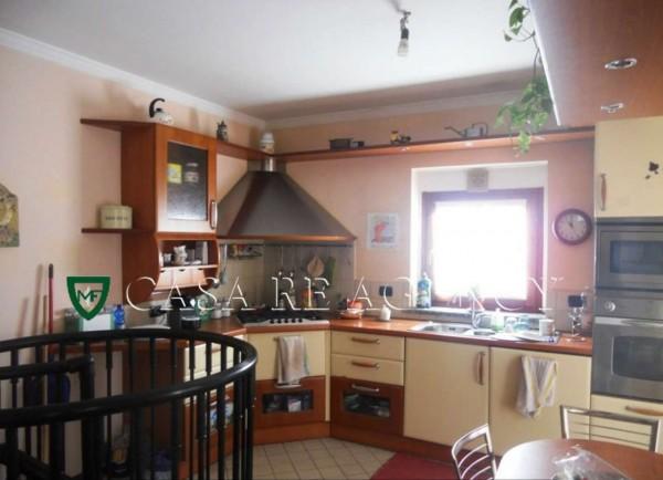 Appartamento in vendita a Varese, S. Ambrogio, Con giardino, 160 mq - Foto 19