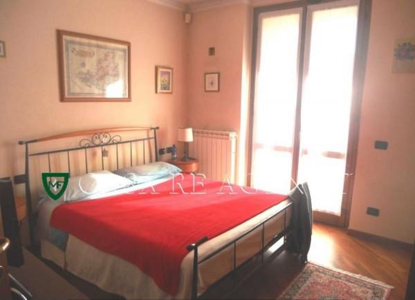 Appartamento in vendita a Varese, S. Ambrogio, Con giardino, 160 mq - Foto 15