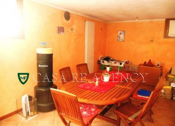 Appartamento in vendita a Varese, S. Ambrogio, Con giardino, 160 mq - Foto 14