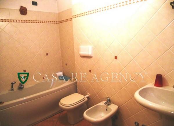 Appartamento in vendita a Varese, S. Ambrogio, Con giardino, 160 mq - Foto 5