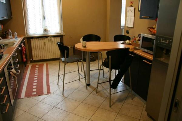 Appartamento in vendita a Alessandria, Centro/uffici Finanziari, 100 mq - Foto 11